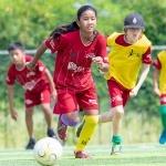 Soccer Schools (10-15 years)