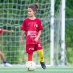 Soccer Schools (5-9 years)