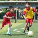Soccer School (11-15 years)